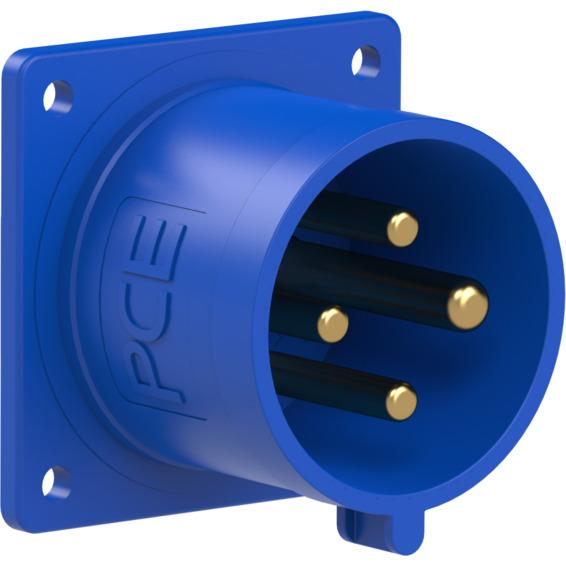 Apparatinntak Innf. 32A3P+J 230V 9H