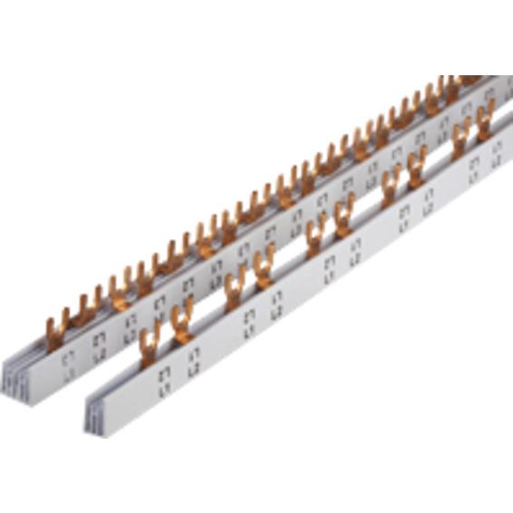 SAMLESKINNE 4P GAFFEL JFA 3+N /AUT 4P 4MOD 16mm2 1M CV014953
