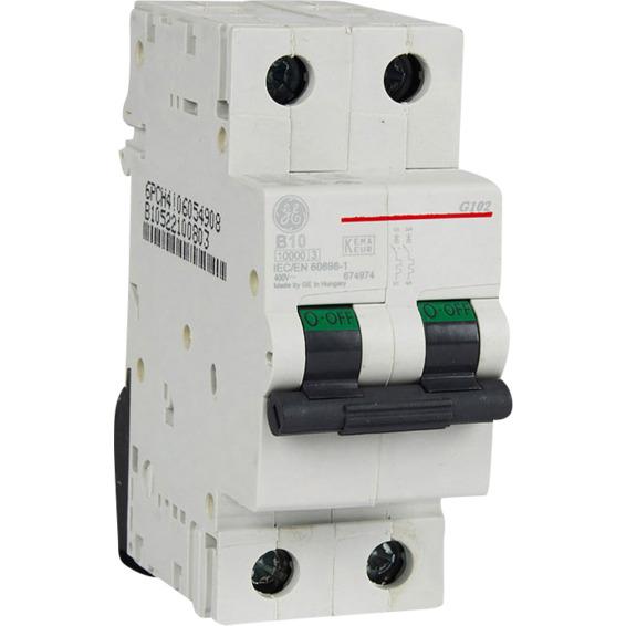 Automatsikring G102 B 10  10A EFA
