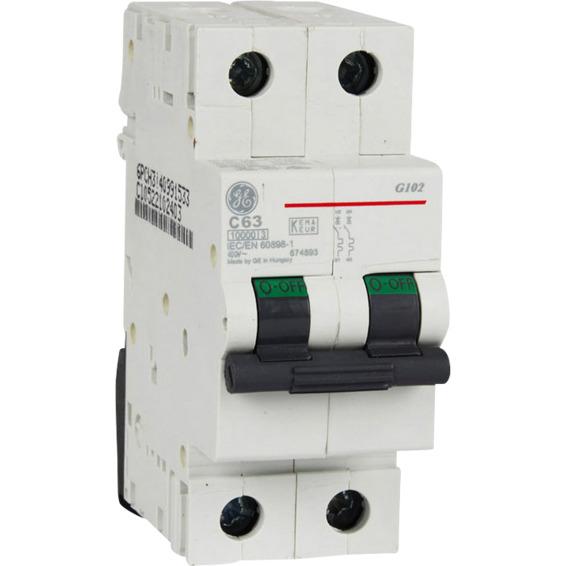 Automatsikring G102 C 63  63A EFA