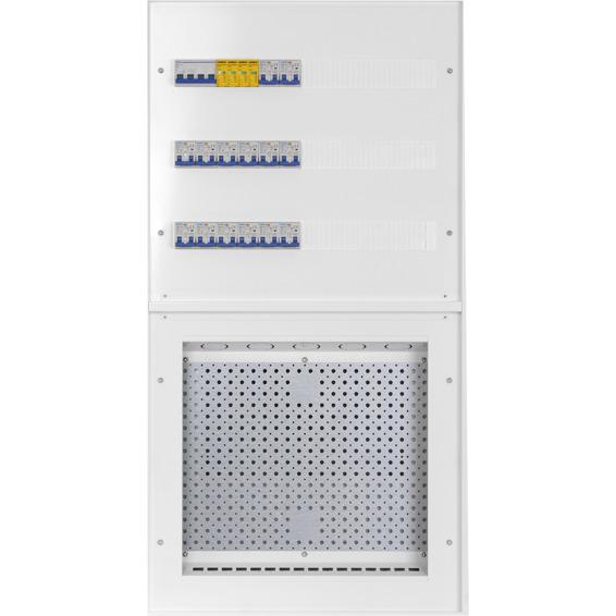 Elbillader 1 FAS 10 32A 230400V + TYPE2 5M kabel Komplett.no