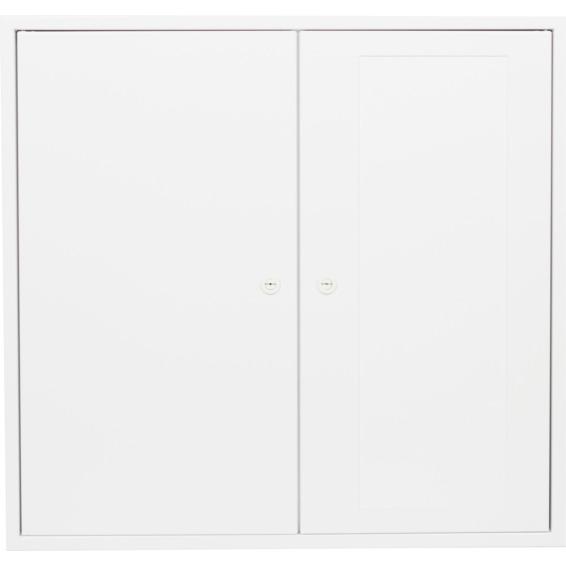 SLM3 Dør og front