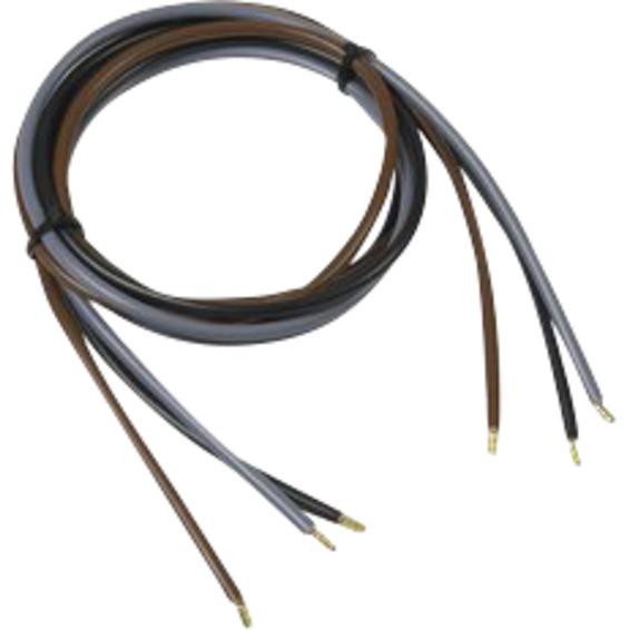 Målersløyfe 3 Fase 10MM2 230V-IT Dobbelisolert
