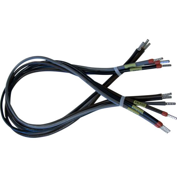 Målersløyfe 3 Fase 16MM2 230V-IT Dobbelisolert