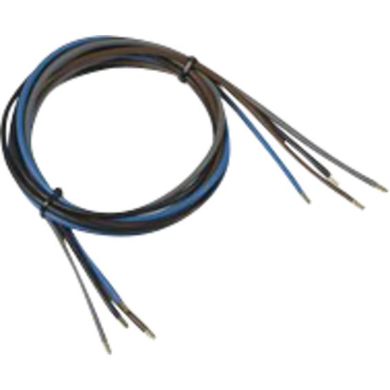 Målersløyfe 4 Fase 10MM2 400V-TN Dobbelisolert