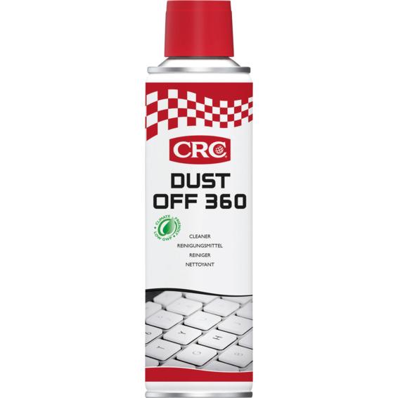 CRC Dust Off 360 125 ml