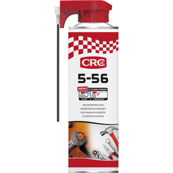 CRC 5-56 Clever Straw aerosol 250 ml
