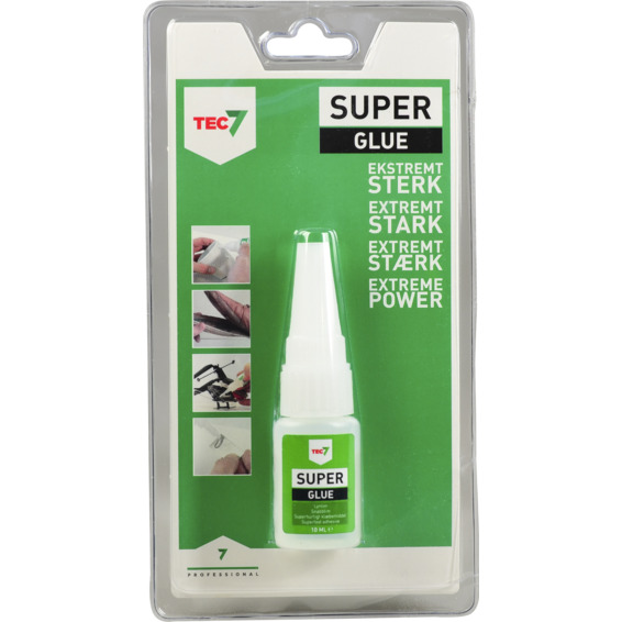 Super7 Lynlim 10 ml Blister Novatech