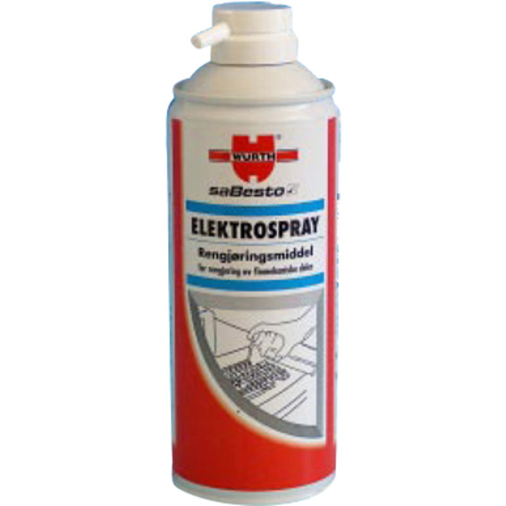 Elektrospray 400ml