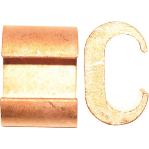 C-6 C-klemme 25mm²