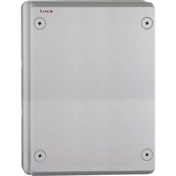 Plastkapsling IP65, 275x370x140