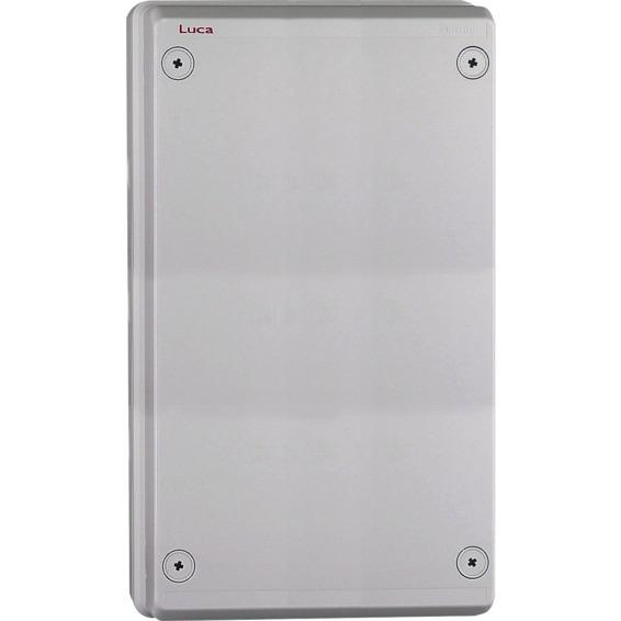 Plastkapsling IP65, 275x570x140