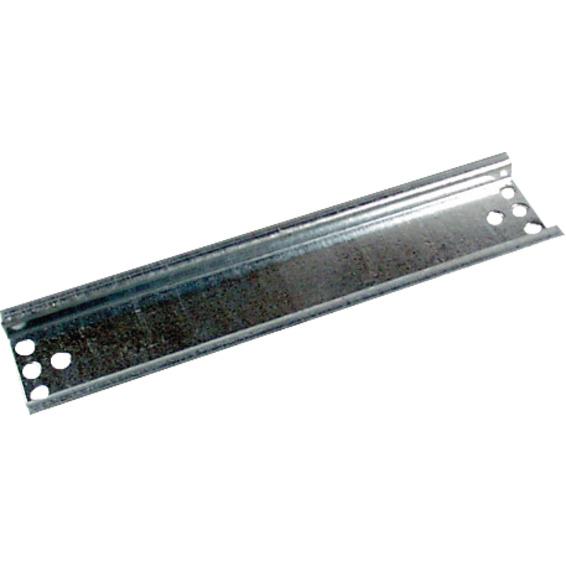 DIN-Skinne L=223 mm