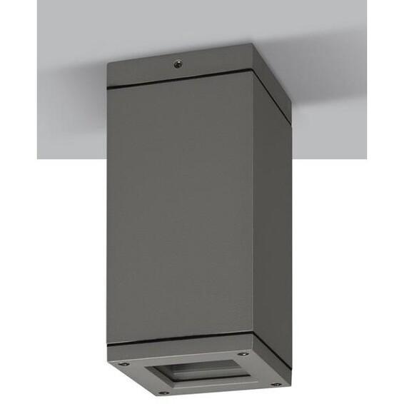Unilamp Core 4112 Tak 50W GU10 IP65 Grafitt