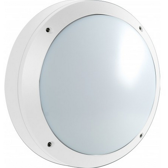 Retina 7009 LED 12W IP65 Hvit