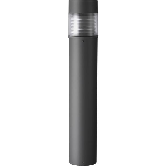 Unilamp Macron LED Pullert 38W Grafitt IP65