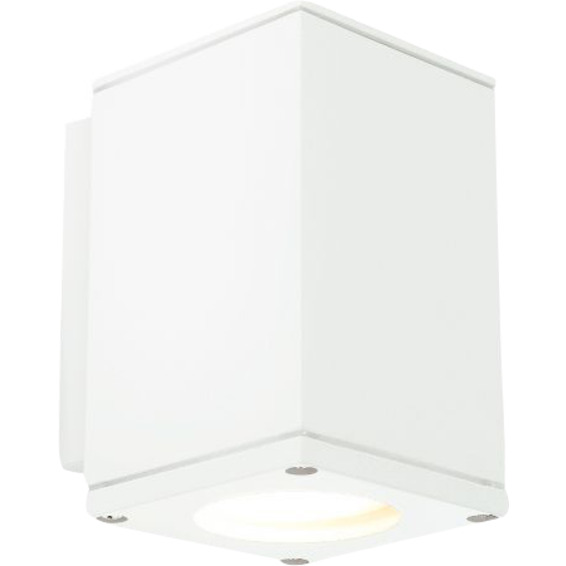 Sandvik 794 Hvit 4W LED, GU10, IP54, KL I