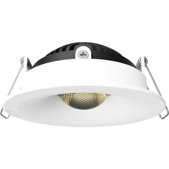 Eyeball® 7W LED Hvit