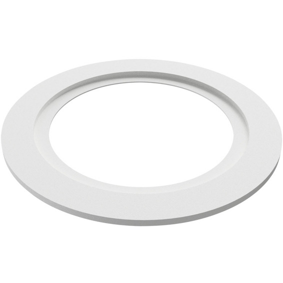Q-Light Rehab ring hvit 120mm