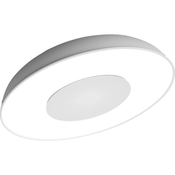 Donut Duocolor® Sensor 25W Hvit