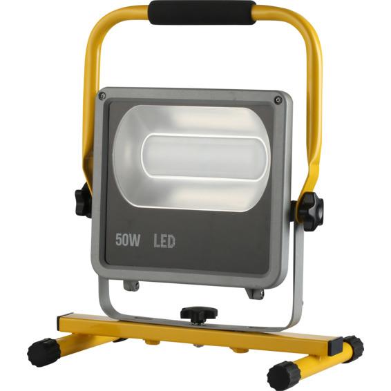 LED Arbeidslampe 50W