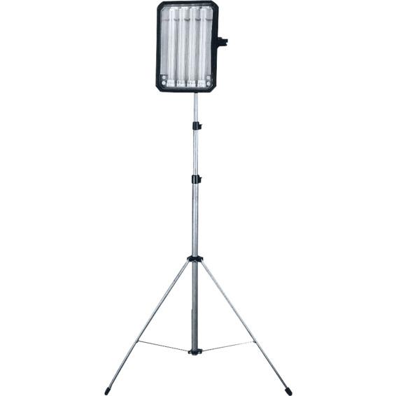 Teleskopstativ for Colt 144W 1,4-3,1m