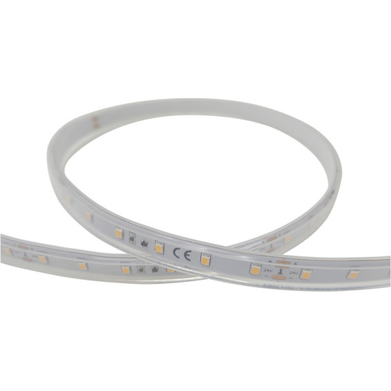 LED strip 20m UL 2700K 4,32W/m IP67 24V