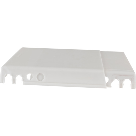 Uniboks innfellingsboks justerbar for downlight lav