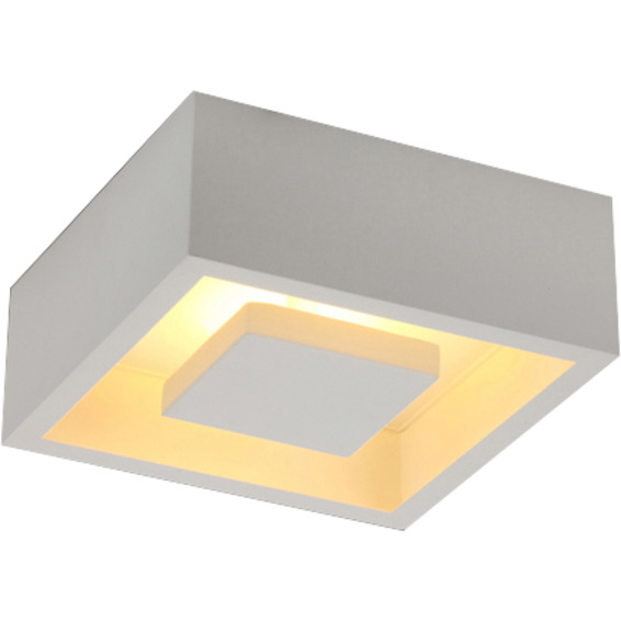 Square Taklampe LED 24W IP20