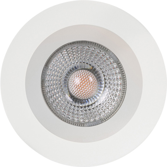 Limbo Soft 10W WarmDim Downlight Matt Hvit