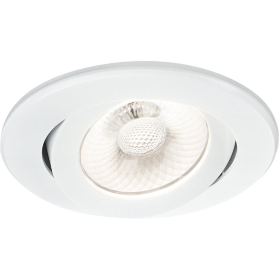 Philips CoreLine Recessed Tilt LED DL 11W Hvit