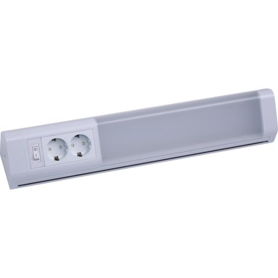 LED Benkbelysning 15W 2 Uttak