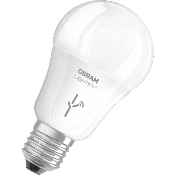 LIGHTIFY Classic A60 10W TW tunable white 2700-6500K 230V
