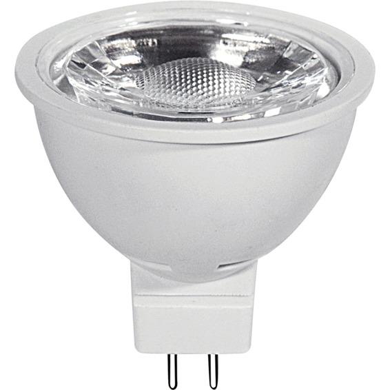 LED Pære 5W MR16 COB 38°