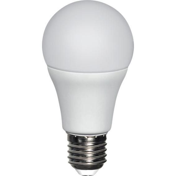 LED Pære 10W E27 Dimm