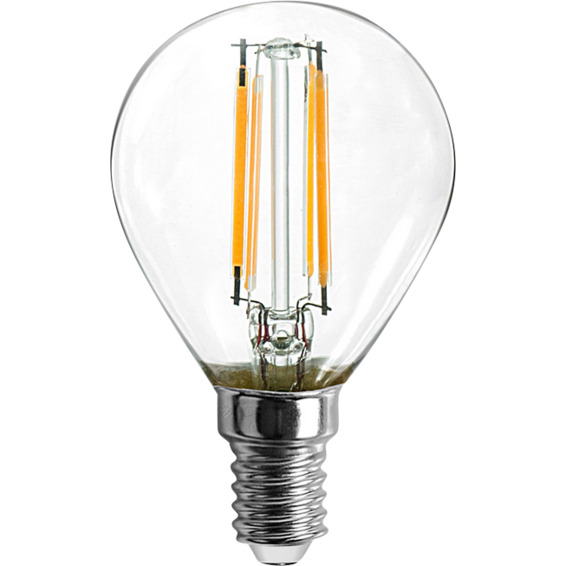 LED Illum Filament 4W E14