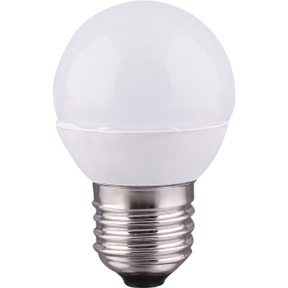 LED Krone Dim to Warm 6W E27 Matt