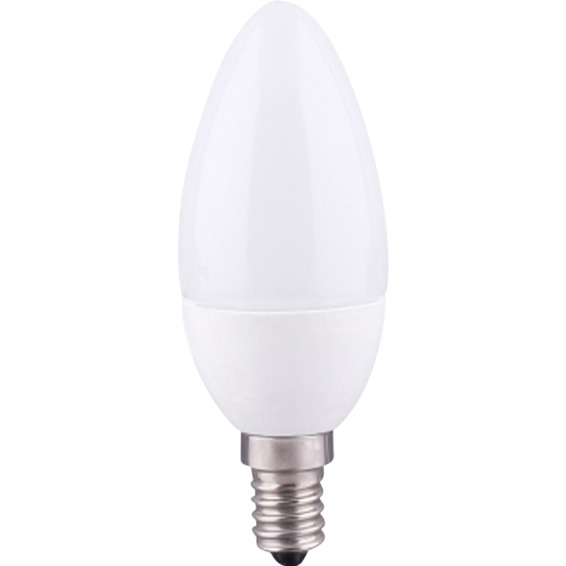 LED Mignon Dim to Warm 6W E14 Matt