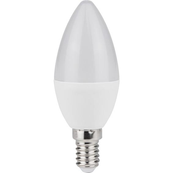 LED Mignon 3W E14 Matt 200lm 2700K