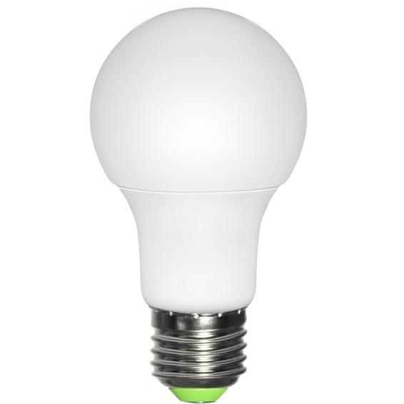 LED Pære 5W E27 Matt 400lm 2700K