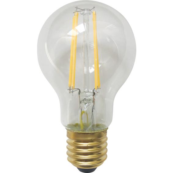 LED Pære 6W E27 ZigBee