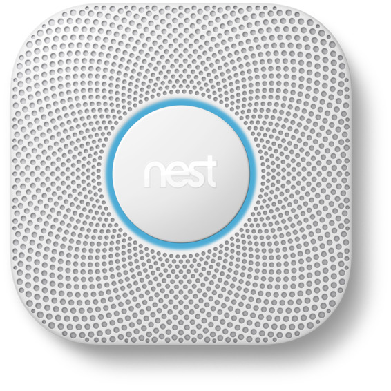 Nest Protect, 2nd Gen Battery