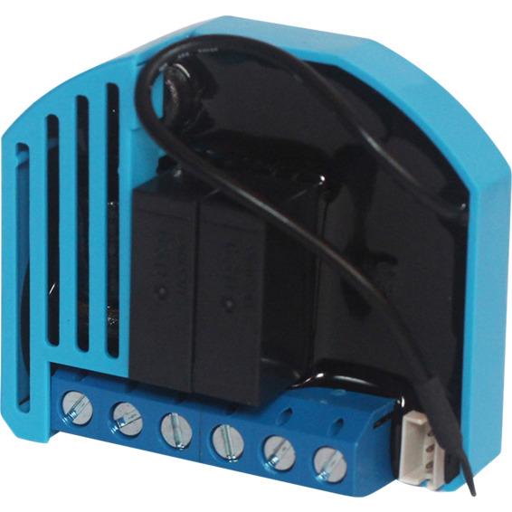 Qubino Rele x 2 flush 2 x 920W 230V Z-Wave