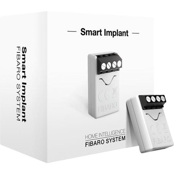 Fibaro Smart Implant Universal sensor
