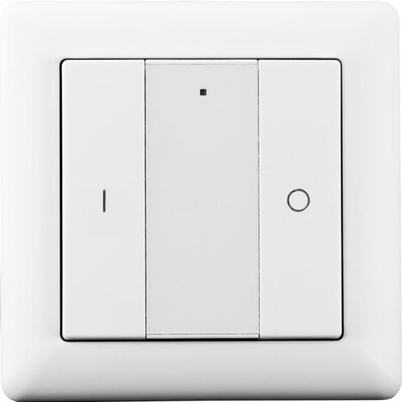 Heatit Z-Push Button 2
