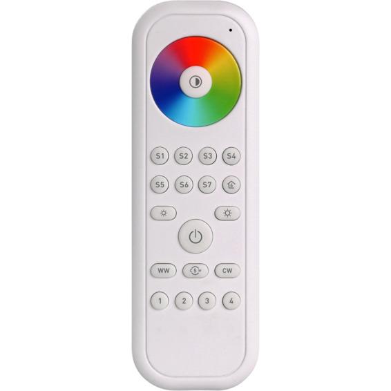 Namron ZigBee RGB fjernkontroll