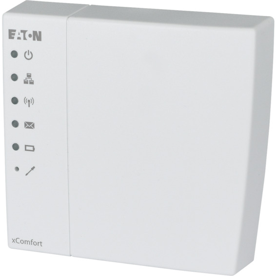 xComfort Smart Home Controller - SHC CHCA-00/01