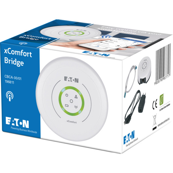 xComfort Bridge CBCA-00/01