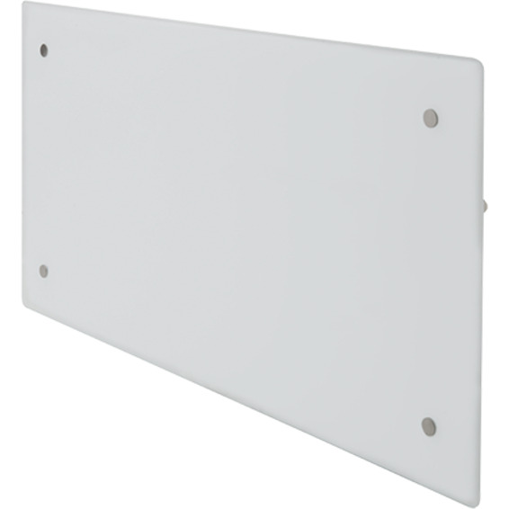 Glassovn panel Wi-Fi H60 1000 Hvit