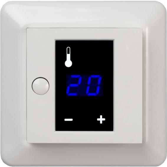 RS display termostat 3200W PH ELKO